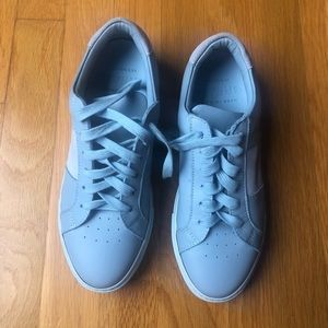 GREATS Royale Low Top Leather Sneaker